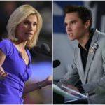 Joe Concha: David Hogg's Attempt to End Laura Ingraham's Career Sets Dangerous Precedent