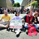 Omnibus Bill Blocks Penalties for Illegal-Immigrant 'Sanctuary Cities'