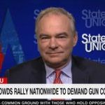 Dem Sen Kaine: Real Questions Whether Bolton Can Obtain Full Security Clearance