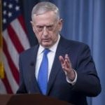Mattis: Pentagon Moving Away from War on Terror to Challenges by China, Russia