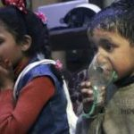 U.S. Officials: Chemical Weapons Found in Blood and Urine Samples from Syrian Victims