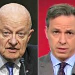 House Intel Report: James Clapper Denied, Then Admitted He Spoke to Jake Tapper About Dossier