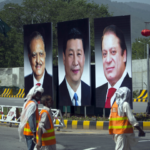 China Building Goodwill in Pakistan, as U.S.-Pakistan Relationship Hits Rough Spot