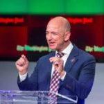 Nolte: Trump Says Washington Post Should Register as Amazon 'Lobbyist'