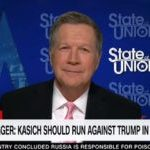 Kasich: Suburban Women Do Not Like Trump's 'Harsh Language' or Divisiveness