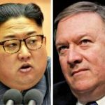 Report: Mike Pompeo Secretly Met with Kim Jong-un Over Easter Weekend
