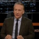 Maher: I Don't Put Starting a War to Make People Think There Isn't Collusion Past Trump