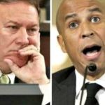 Cory Booker Asks Pompeo About 'Gay Sex' Three Times During Hearing