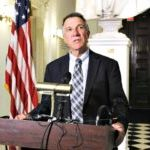 Peace Through Weakness–Vermont Governor Signs Gun Control Law Endangering Lives of His Constituents