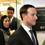 Facebook's Mark Zuckerberg Will Not Be Under Oath Before Senate Committee, But Compelled by Statute to Tell The Truth