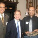 DeWine Took Funds From Members of Jihad-Tied Mosque in 2006