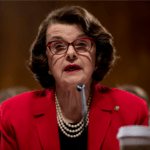 Dianne Feinstein, Senior Democrats Urge Trump to Keep Iran Deal