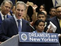 Eric Schneiderman (Seth Wenig / Associated Press)