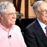 Tax Cuts, Prison Reform, Amnesty: Billionaire Koch Brothers Shape GOP Agenda Ahead of Midterms