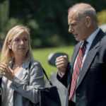 Report: DHS Secretary Nielsen 'Implored' Not to Quit by John Kelly As Illegal Immigration Skyrockets