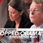 Ohio Gubernatorial Candidate Mike DeWine Ignores Own Record Promoting Mass Immigration in Ad