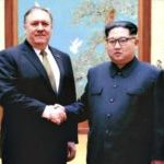 Pompeo: U.S. Willing to Aid North Korea's Economy for Denuclearization
