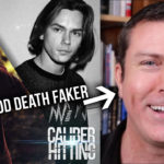 MARK DICE IS RIVER PHOENIX (2018) #Hollywooddeathfakers