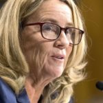 "Newly Discovered Document of Brett Kavanaugh's Accuser Christine Blasey Ford, Targeted Low Income ""Mexican American"" Children For ""Behavioral Problems"""